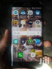 Samsung Galaxy S7 edge 32 GB Black | Mobile Phones for sale in Iringa, Kilolo