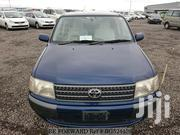New Toyota Probox 2002 Blue | Cars for sale in Dar es Salaam, Kinondoni
