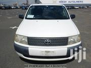 Toyota Probox 2002 White | Cars for sale in Dar es Salaam, Kinondoni