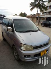 Toyota Noah 2000 Silver | Cars for sale in Dar es Salaam, Kinondoni