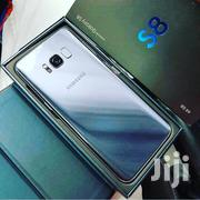 New Samsung Galaxy S8 Plus 64 GB Black | Mobile Phones for sale in Dar es Salaam, Kinondoni