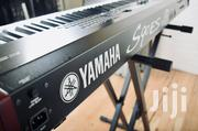 Yamaha S90ES 88 Key Piano Keyboard Synthesizer | Audio & Music Equipment for sale in Dar es Salaam, Temeke