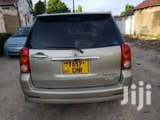 Toyota Raum 2003 Silver | Cars for sale in Dar es Salaam, Kinondoni
