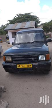 Land Rover Discovery I 1999 Black | Cars for sale in Dar es Salaam, Kinondoni