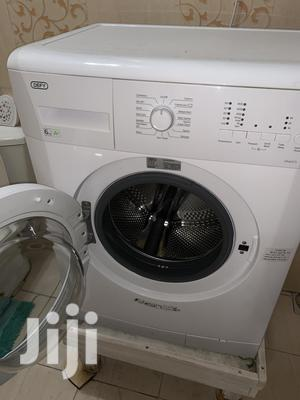 Defy 6kg Automatic Front Loader Washing Machine