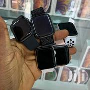 Iwatch Plus iPhone | Smart Watches & Trackers for sale in Iringa, Kilolo