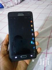 Samsung Galaxy Note Edge 32 GB Black | Mobile Phones for sale in Arusha, Arumeru