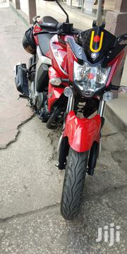 New Yamaha FZ 2016 Red | Motorcycles & Scooters for sale in Dar es Salaam, Ilala