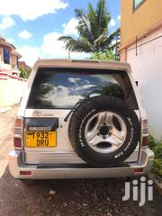 Toyota Land Cruiser Prado 2002 VX Silver | Cars for sale in Arusha, Arusha