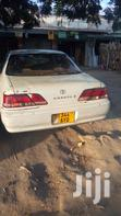 Toyota Cresta 1999 White | Cars for sale in Kinondoni, Dar es Salaam, Nigeria