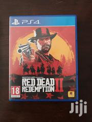 Red Dead Redemption 2 Play Station 4 | Video Games for sale in Dar es Salaam, Kinondoni