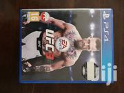 UFC 3 For Play Station 4 | Video Games for sale in Dar es Salaam, Kinondoni