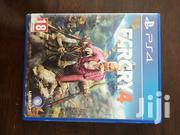 Far Cry 4 For Play Station 4 | Video Games for sale in Dar es Salaam, Kinondoni