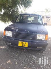 Land Rover Range Rover Sport 1998 Blue | Cars for sale in Dar es Salaam, Ilala