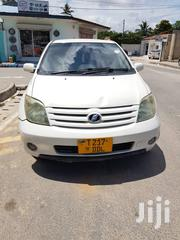 Toyota IST 2006 White | Cars for sale in Dar es Salaam, Ilala