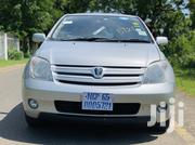 New Toyota IST 2003 Silver | Cars for sale in Dar es Salaam, Kinondoni