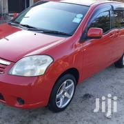 New Toyota Raum 2003 Red | Cars for sale in Dar es Salaam, Kinondoni
