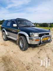 Toyota Surf 1999 Blue | Cars for sale in Dar es Salaam, Ilala