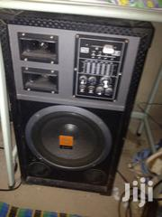 Used Speaker | Audio & Music Equipment for sale in Dar es Salaam, Ilala