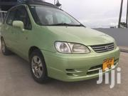 Toyota Spacio 1999 Beige | Cars for sale in Dar es Salaam, Kinondoni