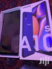 New Samsung Galaxy A10s 32 GB Black | Mobile Phones for sale in Arusha, Arusha