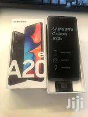 New Samsung Galaxy A20 32 GB Black | Mobile Phones for sale in Arusha, Arusha