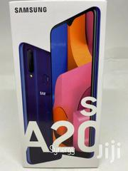 New Samsung Galaxy A20s 32 GB Black | Mobile Phones for sale in Arusha, Arusha