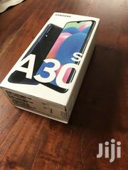 New Samsung Galaxy A30s 64 GB Black | Mobile Phones for sale in Arusha, Monduli