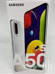 New Samsung Galaxy A50s 64 GB Silver | Mobile Phones for sale in Arusha, Monduli