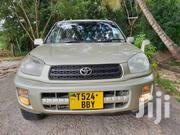 Toyota RAV4 2002 Gold | Cars for sale in Dar es Salaam, Kinondoni