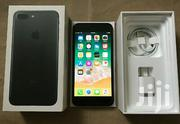 New Apple iPhone 7 Plus 32 GB Black | Mobile Phones for sale in Dar es Salaam, Ilala