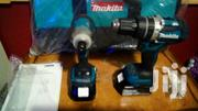 Brand New Original Makita 18V LXT BL Cordless Impact Driver Xdt09 | Electrical Tools for sale in Kilimanjaro, Moshi Rural
