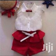 Girls Shirts | Children's Clothing for sale in Dar es Salaam, Temeke