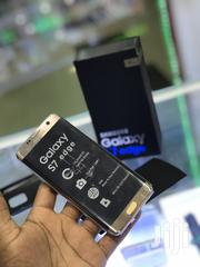 New Samsung Galaxy S7 edge 32 GB Gold | Mobile Phones for sale in Dar es Salaam, Ilala