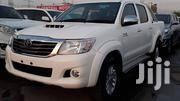 Toyota Hilux 2015 White | Cars for sale in Dar es Salaam, Temeke