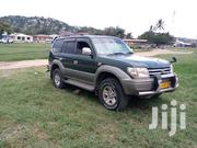 Toyota Land Cruiser Prado 2000 TX Green | Cars for sale in Mwanza, Ilemela