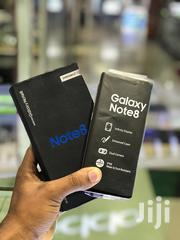 New Samsung Galaxy Note 8 64 GB Gold | Mobile Phones for sale in Dar es Salaam, Ilala