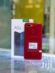 New Oppo A5s (AX5s) 32 GB Red | Mobile Phones for sale in Dar es Salaam, Ilala