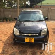 Chevrolet Beretta 2005 Black | Cars for sale in Dar es Salaam, Kinondoni
