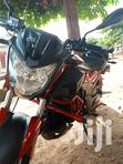 New Bajaj Pulsar NS 160 2017 Red   Motorcycles & Scooters for sale in Tabora Urban, Tabora, Tanzania