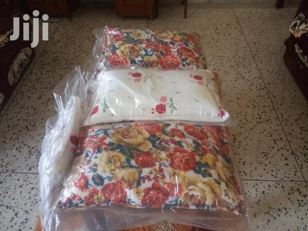 Archive: Bed Pillows