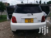 Toyota IST 2002 White | Cars for sale in Dar es Salaam, Kinondoni