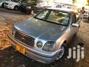 New Toyota Progress 2004 Silver | Cars for sale in Dar es Salaam, Kinondoni