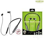 Oraimo Necklace Wireless Earphone | Headphones for sale in Dar es Salaam, Ilala