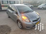 Toyota Vitz 2006 Gray | Cars for sale in Dar es Salaam, Kinondoni