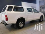 Toyota Hilux 2013 WORKMATE 4x4 White | Cars for sale in Dar es Salaam, Temeke