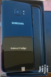 Samsung Galaxy S7 edge 32 GB Black | Mobile Phones for sale in Dar es Salaam, Kinondoni