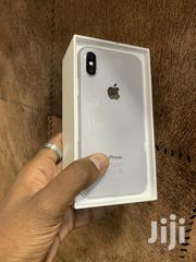 Apple iPhone X 64 GB Silver   Mobile Phones for sale in Dar es Salaam, Ilala