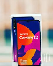 New Tecno Camon 12 32 GB | Mobile Phones for sale in Dar es Salaam, Ilala