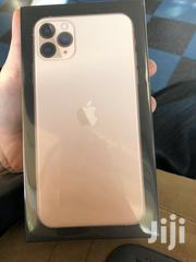New Apple iPhone 11 Pro Max 4 GB Gold | Mobile Phones for sale in Dar es Salaam, Kinondoni
